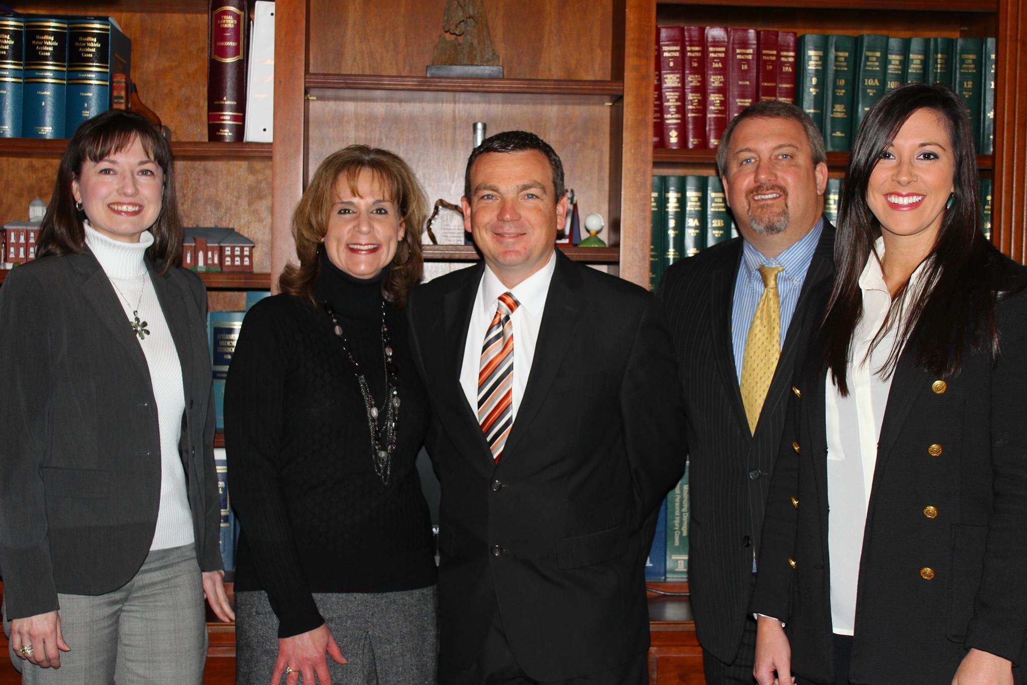 Brogdon & Creasy, Attorneys at Law