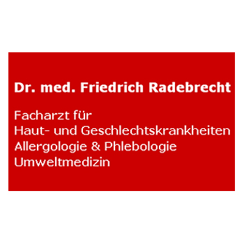 Bild zu Dr. Friedrich Radebrecht in Hannover