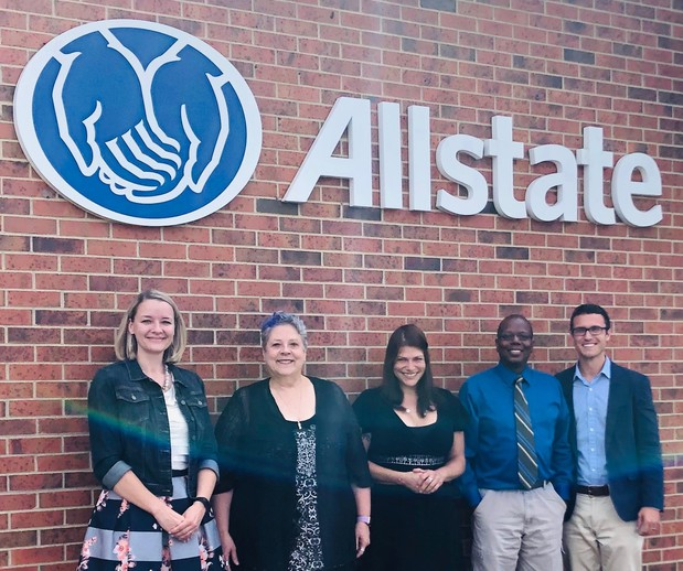 Images Colorado Insurance Services: Allstate Insurance