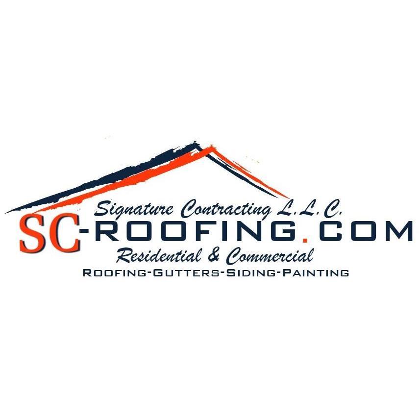 Signature Contracting Roofing L.L.C.