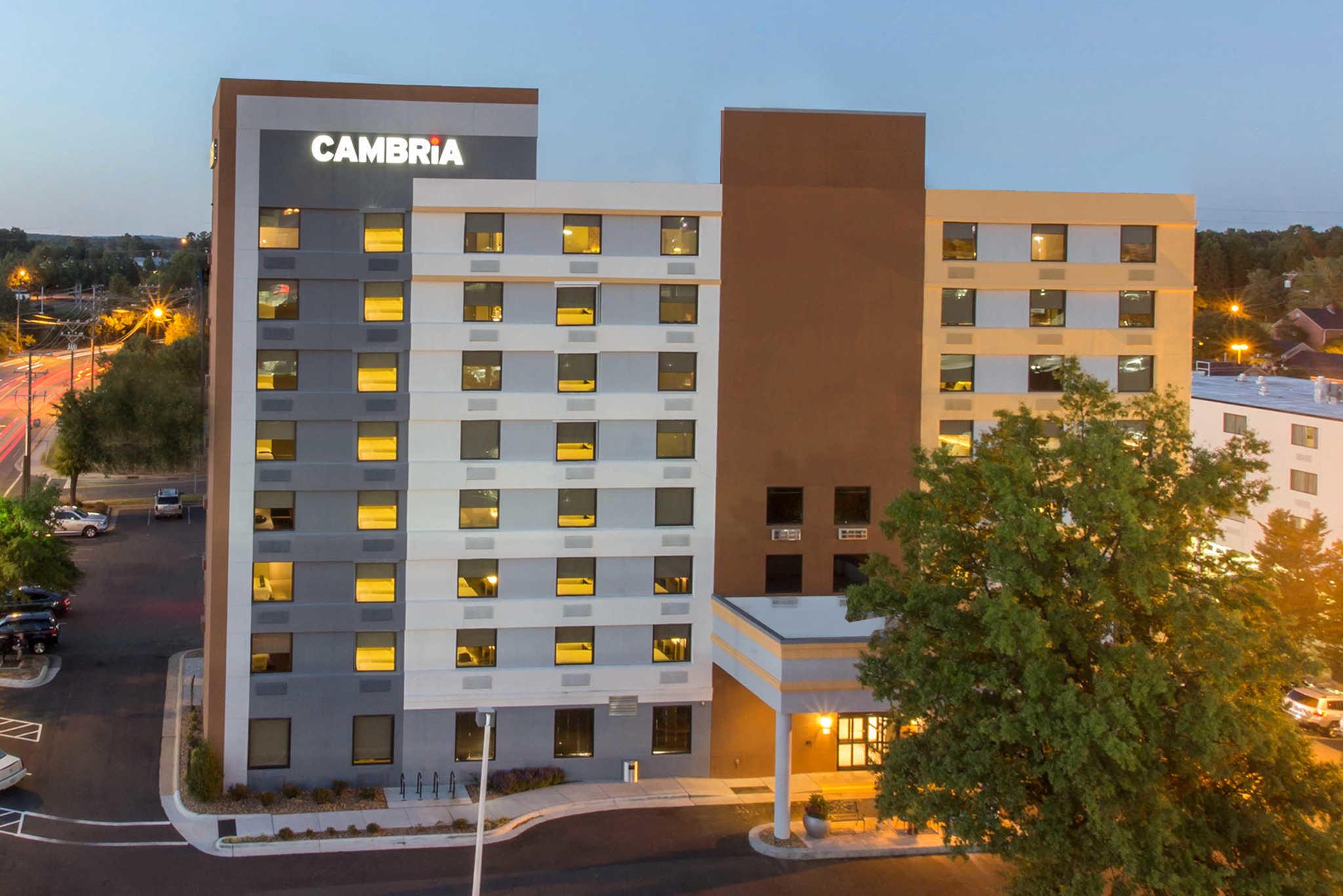 Best Hotels Near Duke University