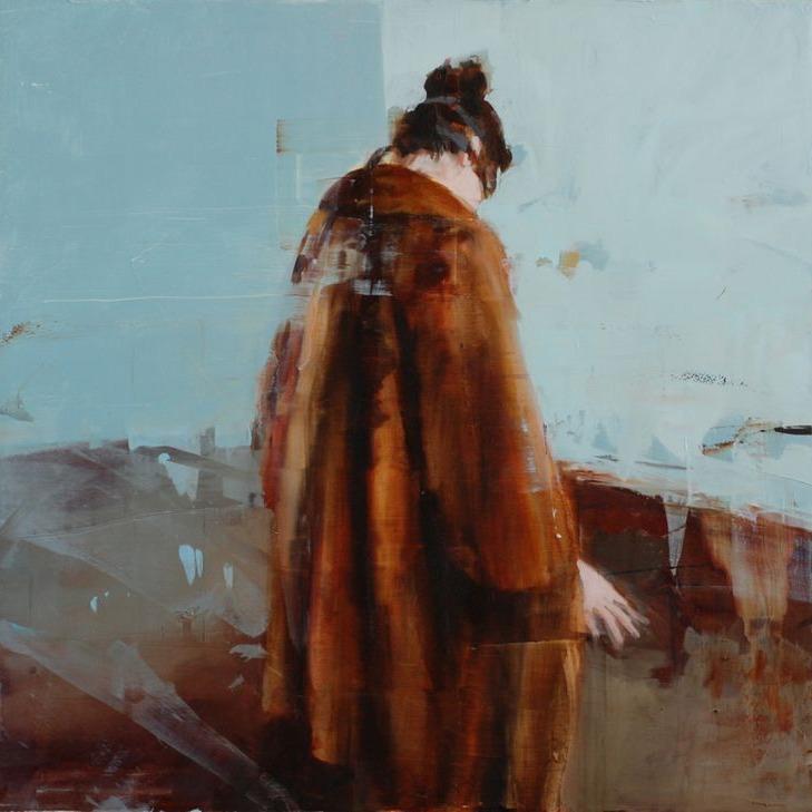 Alex Socal Painting