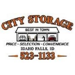 A City Storage - Idaho Falls, ID 83401 - (208)523-1133   ShowMeLocal.com