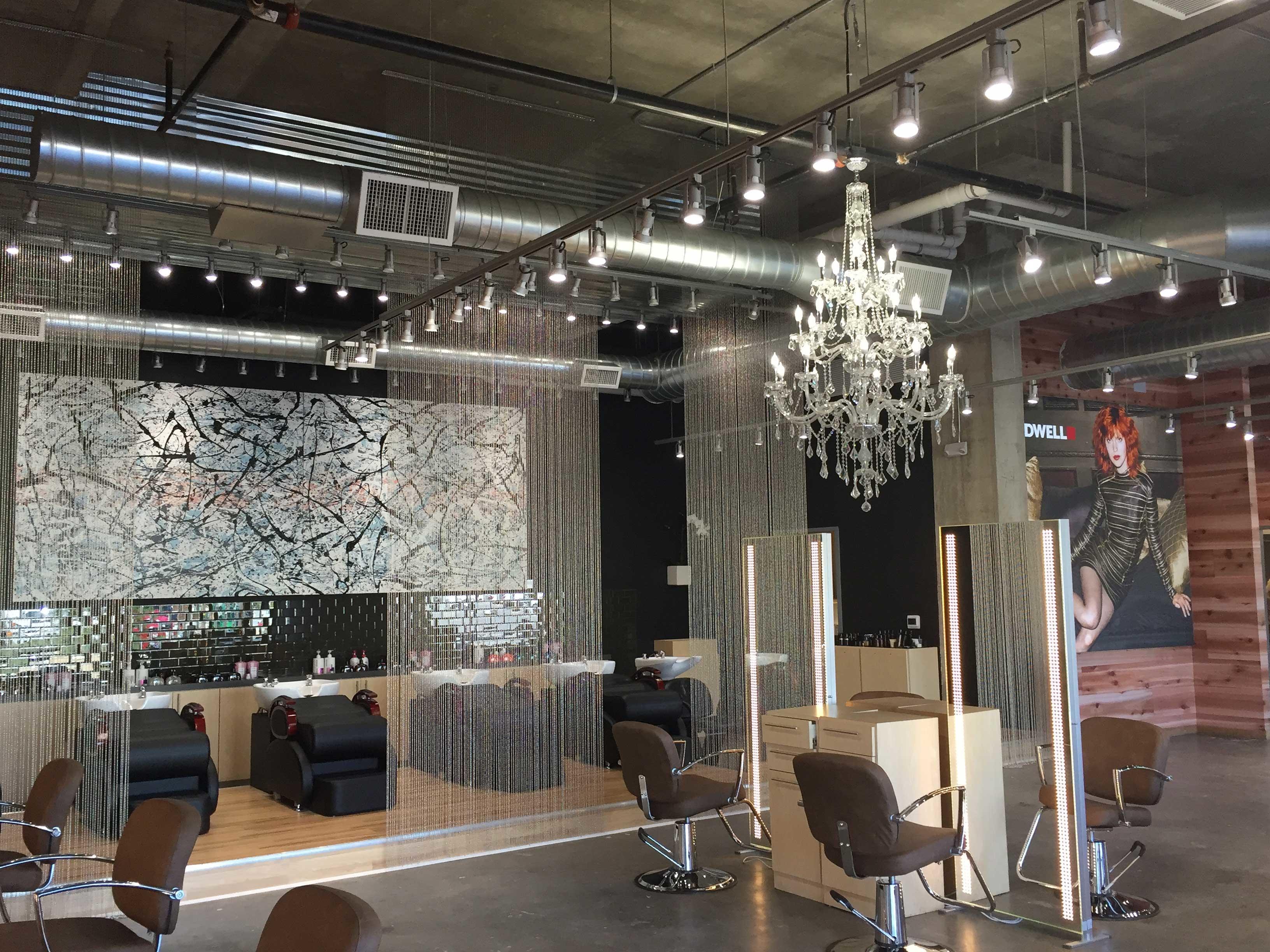 Natural Hair Salon Fort Worth