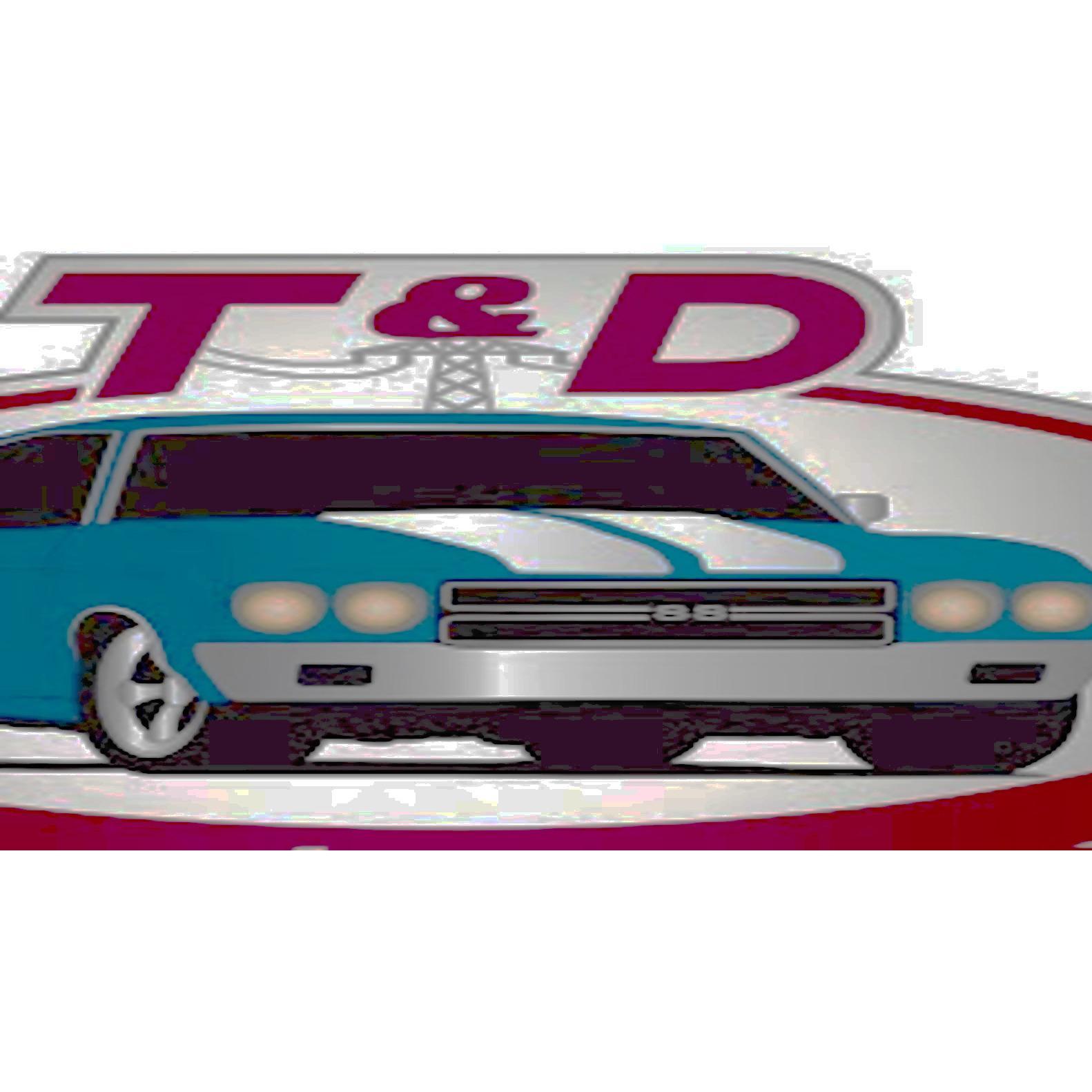 T&D Classic Cars - Holbrook, MA 02343 - (508)944-8913 | ShowMeLocal.com