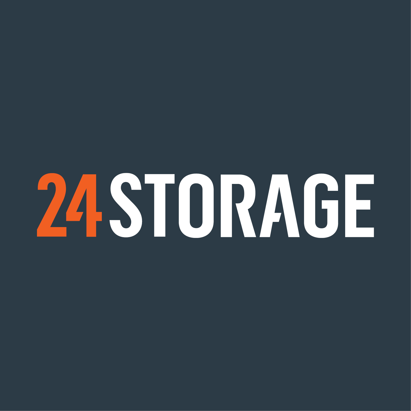24Storage Orminge