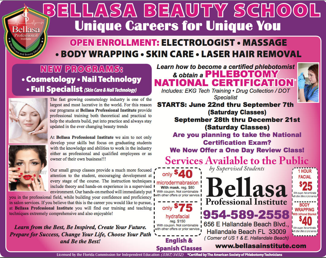 Bellasa Professional Institute
