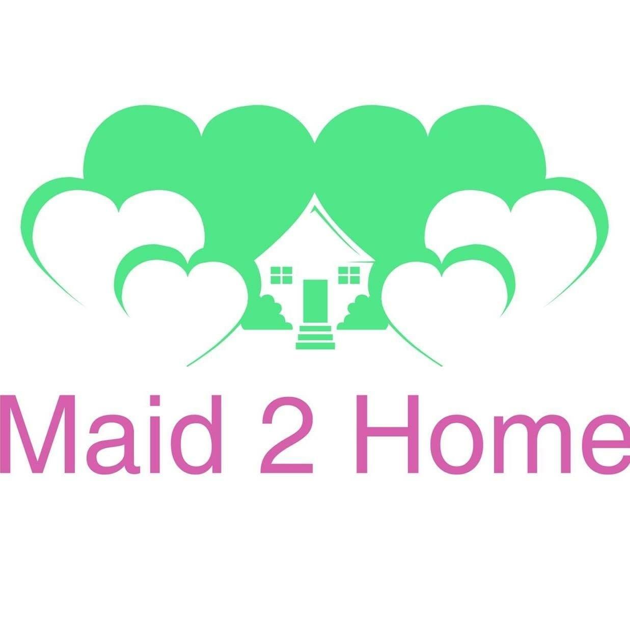 Maid 2 Home - Nuneaton, Warwickshire CV10 9JP - 07848 028163 | ShowMeLocal.com