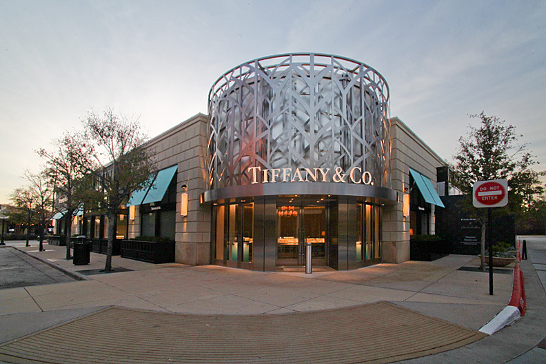 tiffany co in the woodlands tx 77380