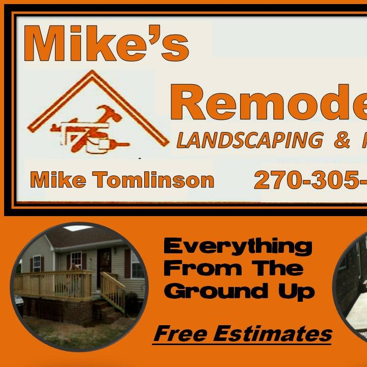 Mikes Remodelin'
