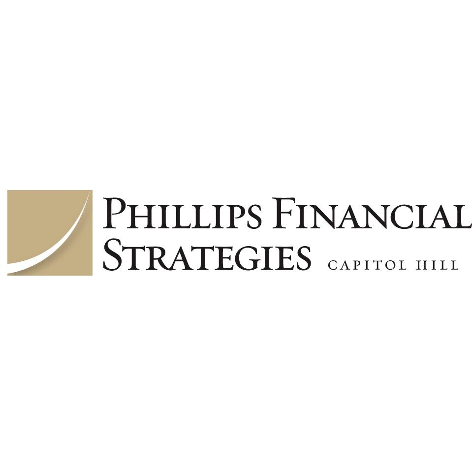 Phillips Financial Strategies | Capitol Hill