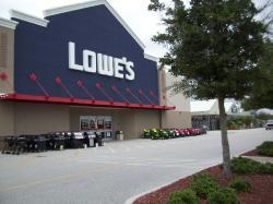 Lowe's Home Improvement - Bradenton, FL -