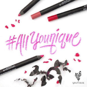 Younique Cosmetics by Allison