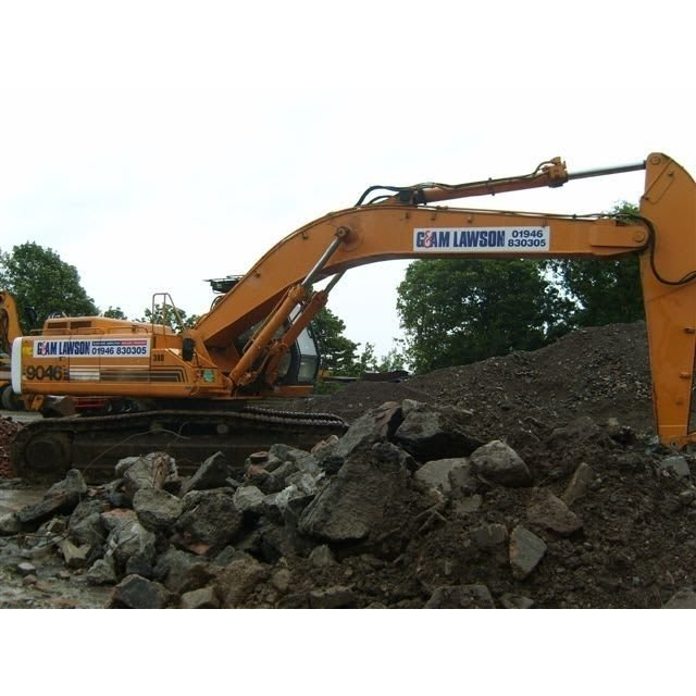 G & A M Lawson Ltd - Workington, Cumbria CA14 4QH - 01946 830305 | ShowMeLocal.com