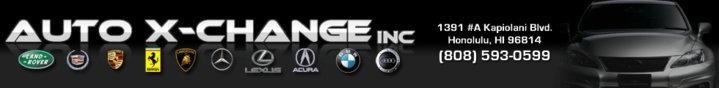 Auto X-Change, Inc.