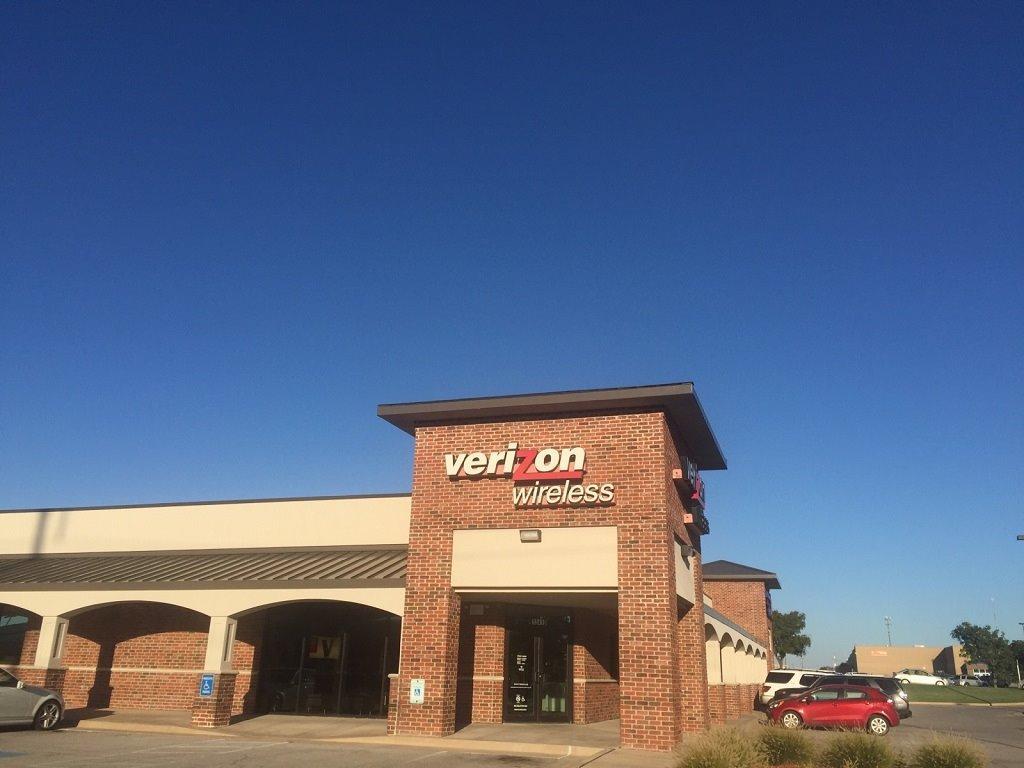 Verizon Store Oklahoma City Ok