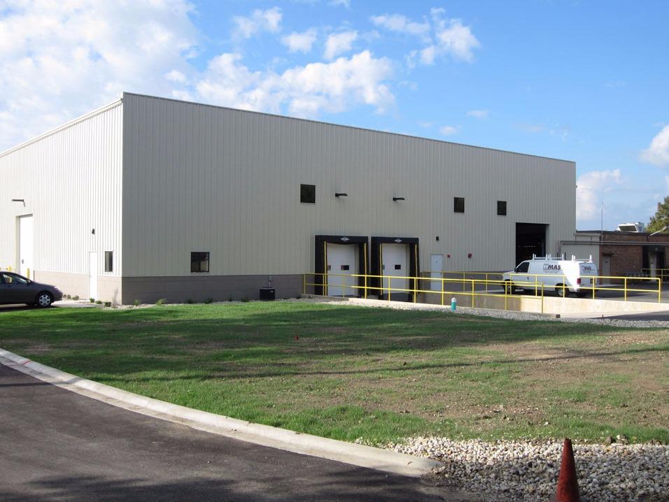 General Steel Corporation Littleton Colorado Co