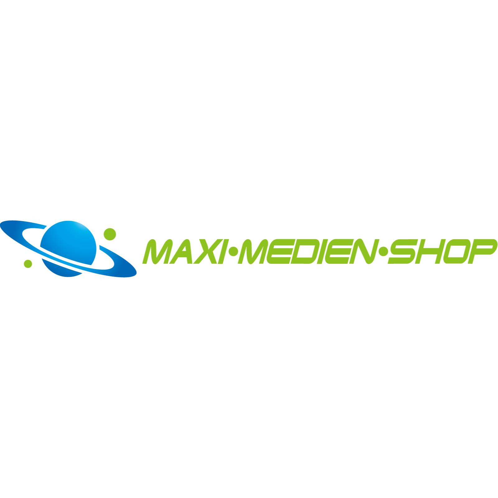 Bild zu Maxi-Medien-Shop in Gelsenkirchen