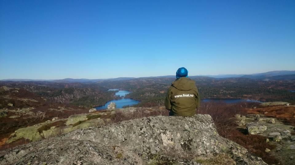 Faun Naturforvalting AS