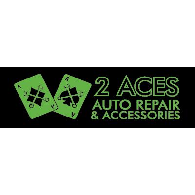 2 Aces Auto Repair & Accessories LLC