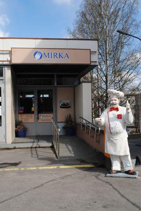 Ravintola Mirka Oy