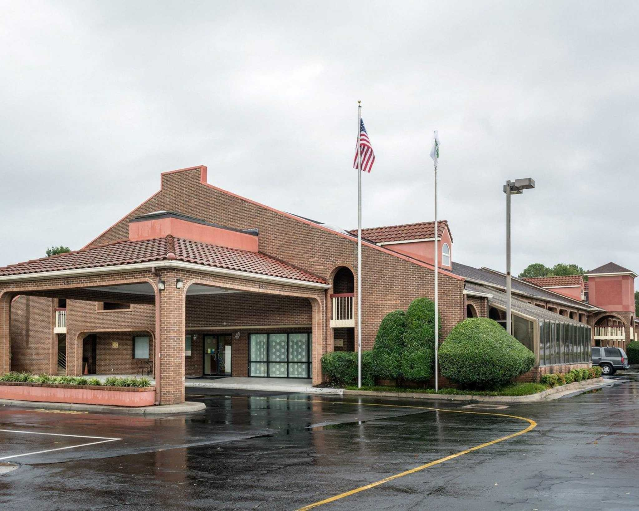 Extended Stay Hotels Near Fort Lee Virginia