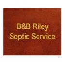 B & B Riley Septic Service