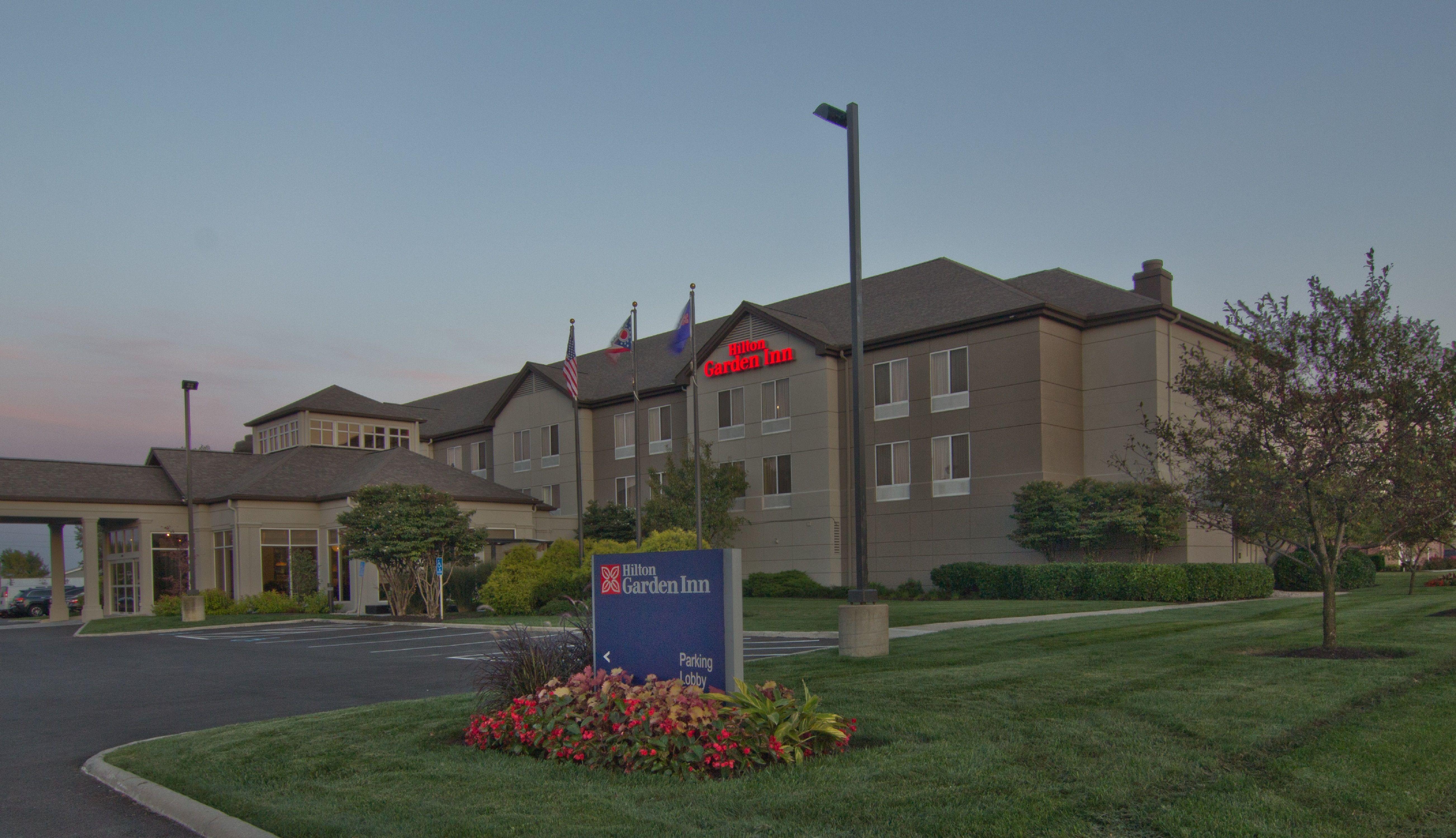 Hilton Garden Inn Columbus Grove City In Grove City Oh 43123