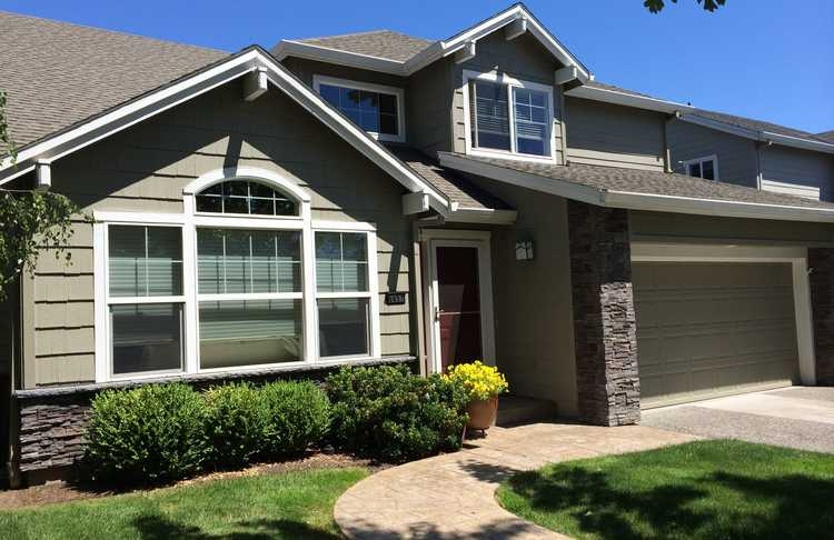 Pacific Siding Amp Remodeling Llc In Portland Or 97206