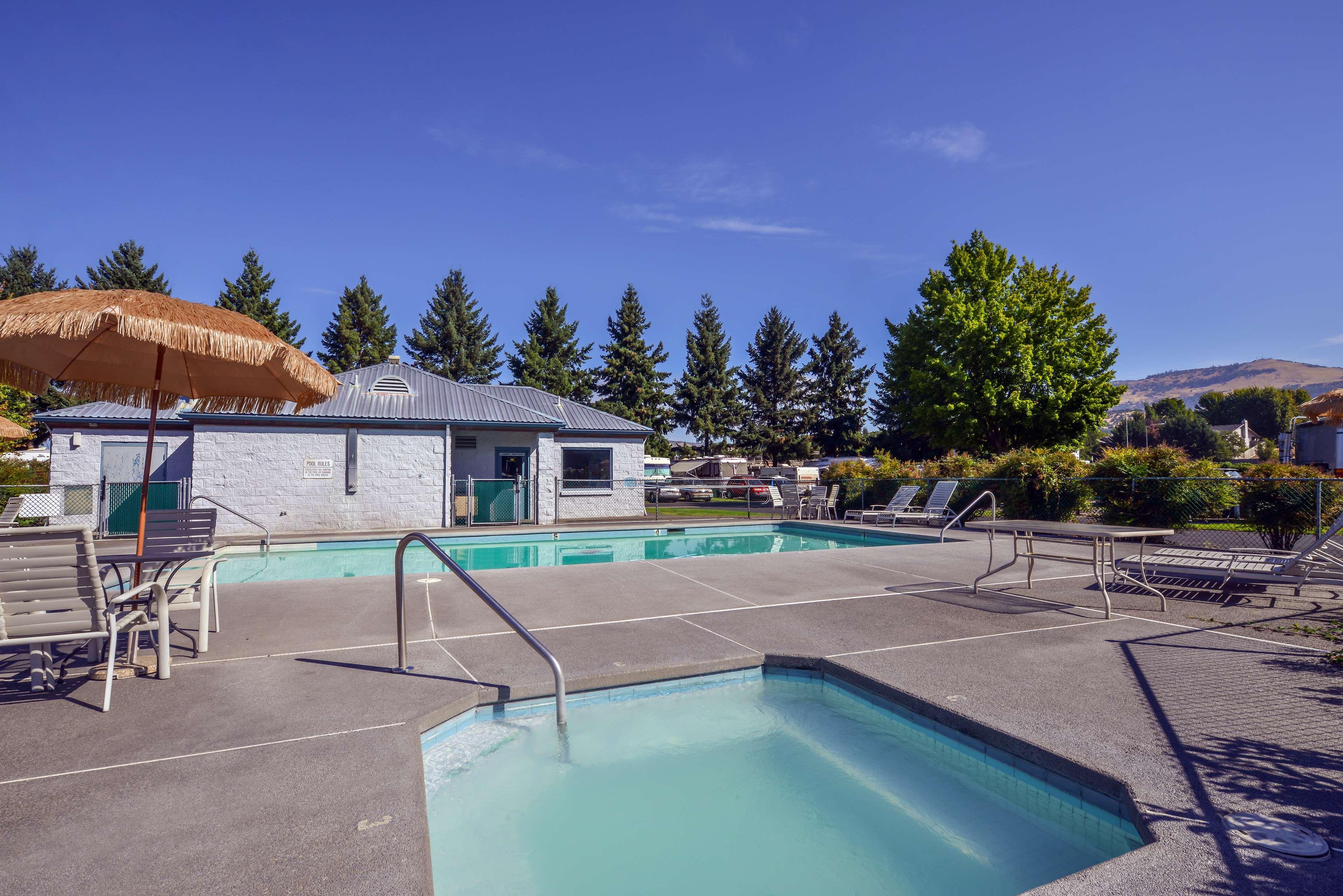 Americas Best Value Inn Phoenix Medford Phoenix Oregon Or