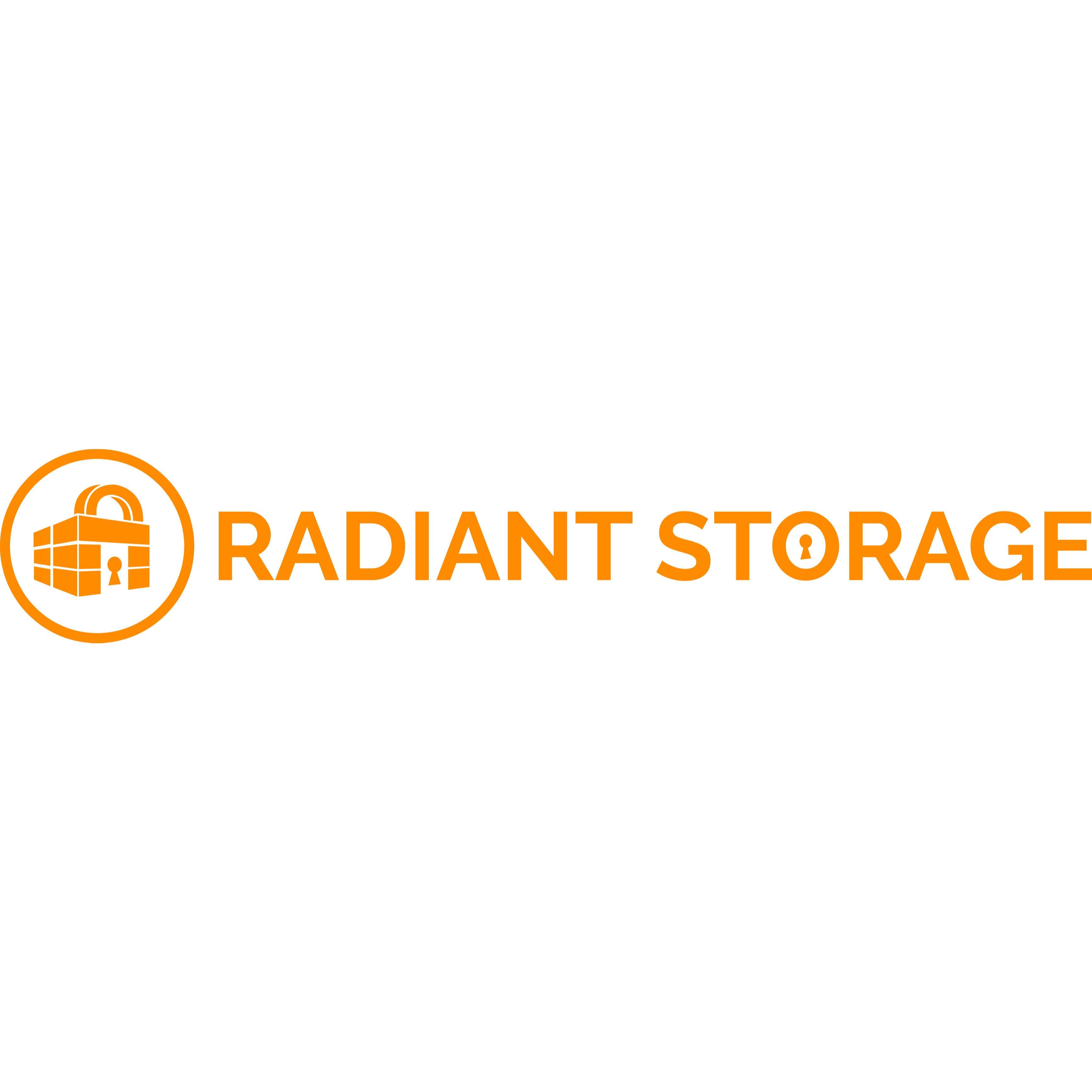 Radiant Storage