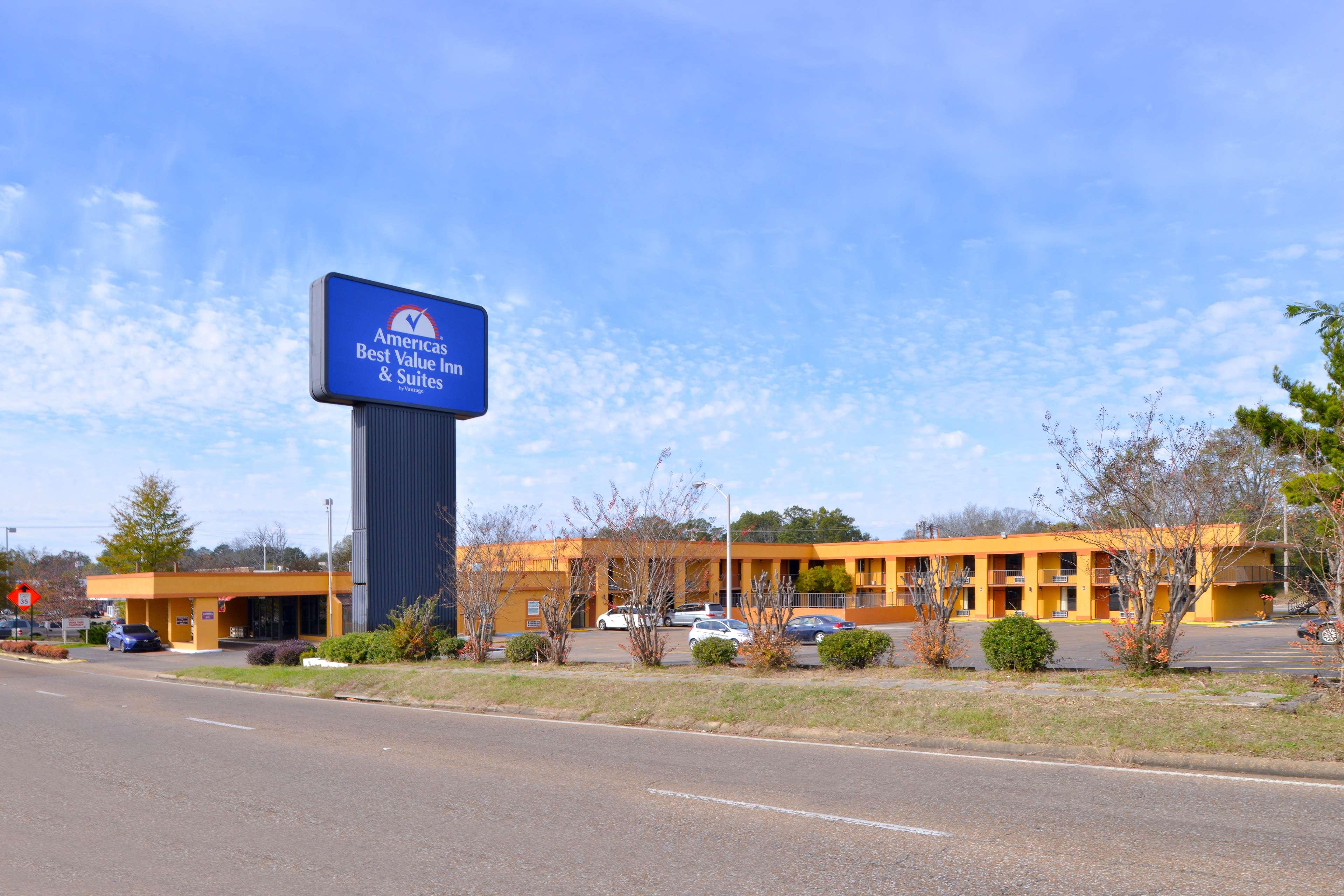 Americas Best Value Inn Suites Starkville Starkville