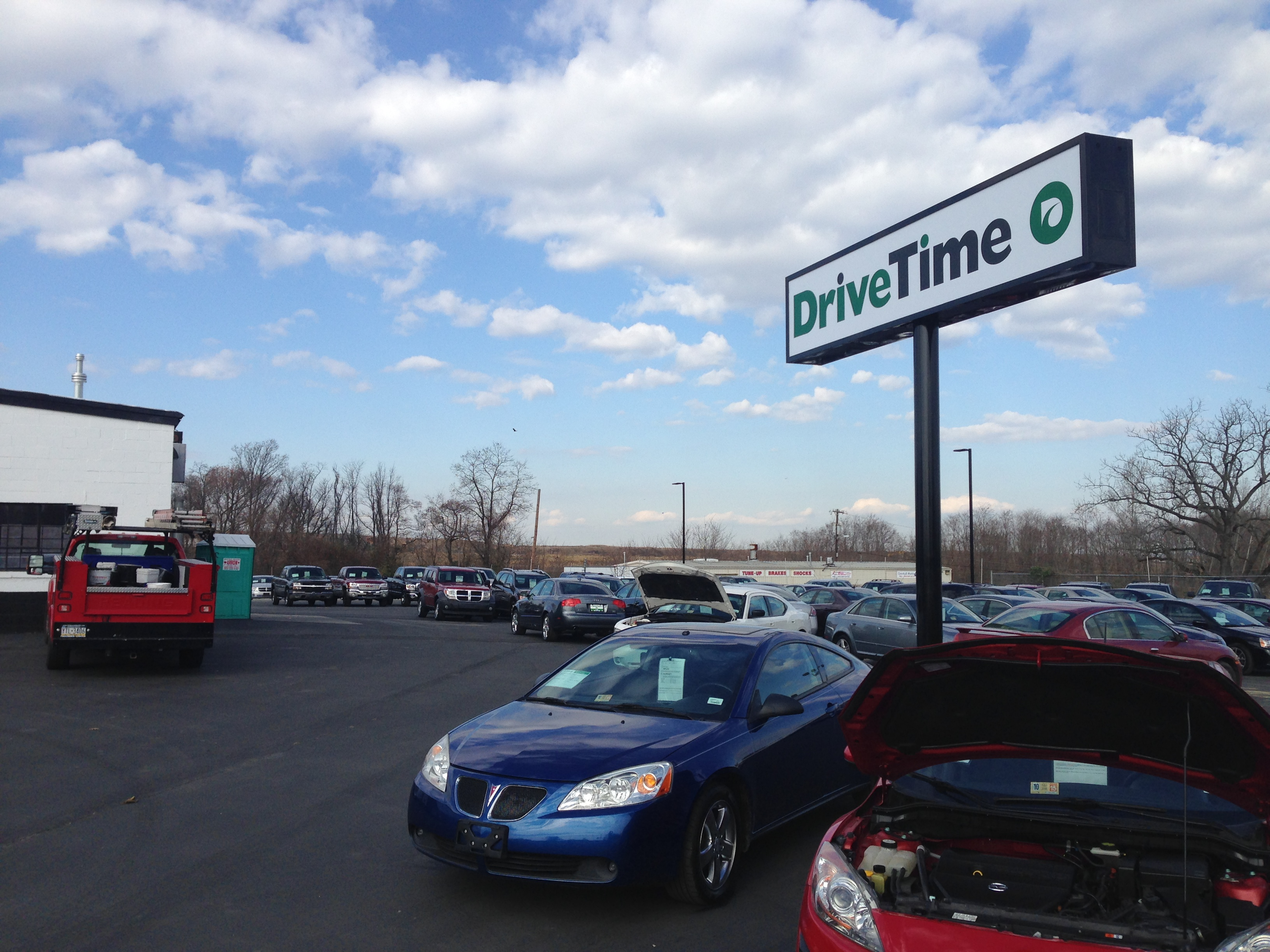 Used Car Dealers In New Castle Delaware