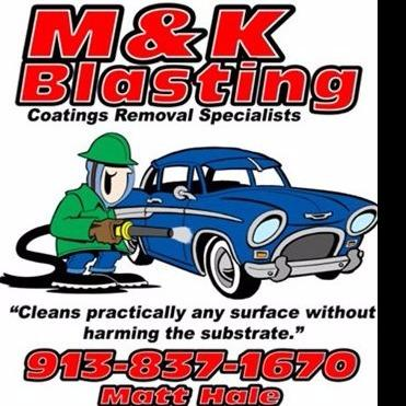 M K Mobile Sandblasting