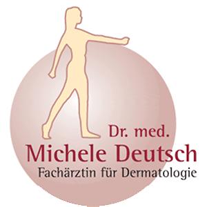 Dr. med. Michele Deutsch Logo