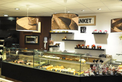 Restaurant en Lunchroom Wissink