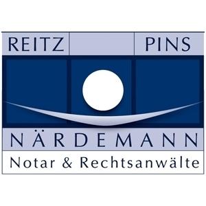 Bild zu G. Reitz, U. Pins, P. Närdemann in Herne