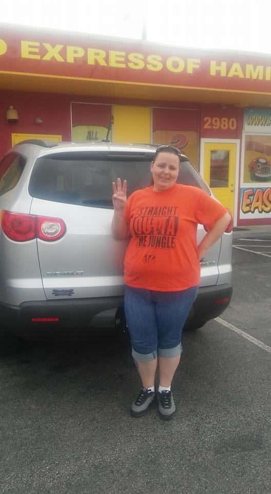 Car Dealership Hamilton Ohio