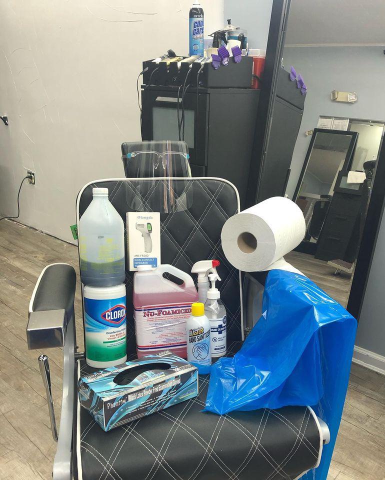 Elite Studio & Barbershop
