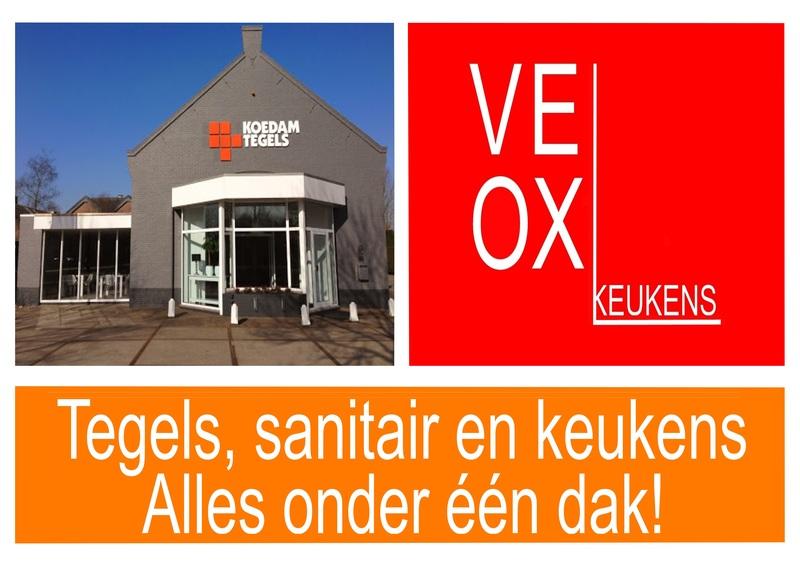 Veox Keukens