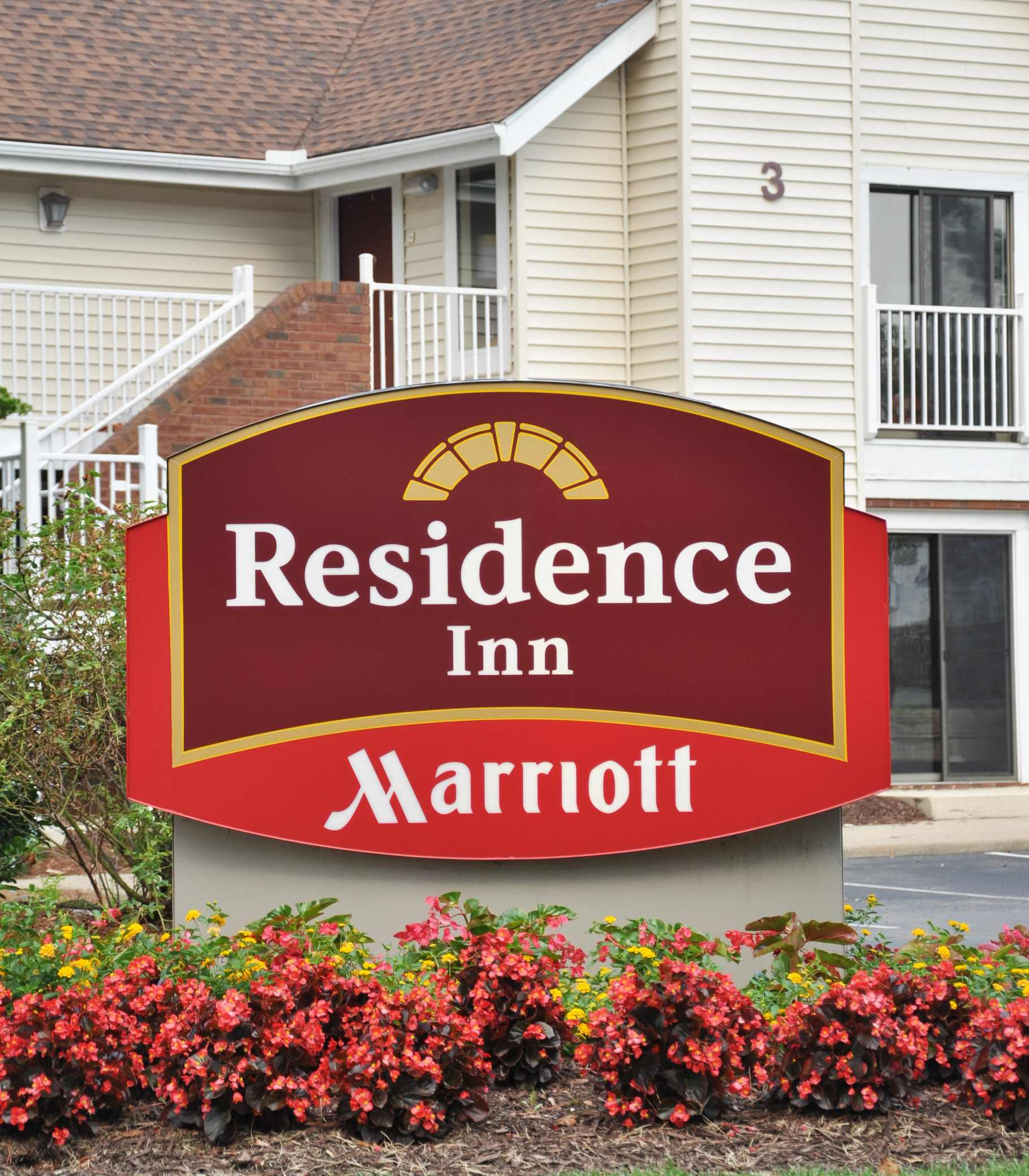 Residence Inn by Marriott Richmond West End
