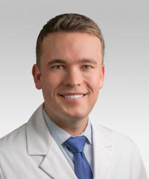 Nick Blickenstaff MD