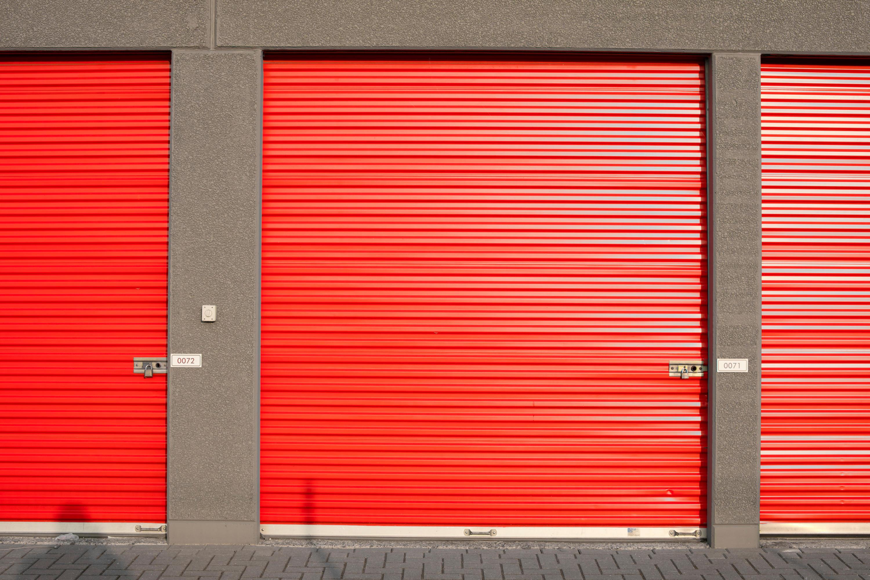Shurgard Self-Storage Nieuwegein