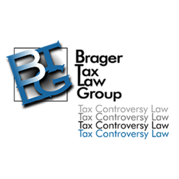 Brager Tax Law Group Logo
