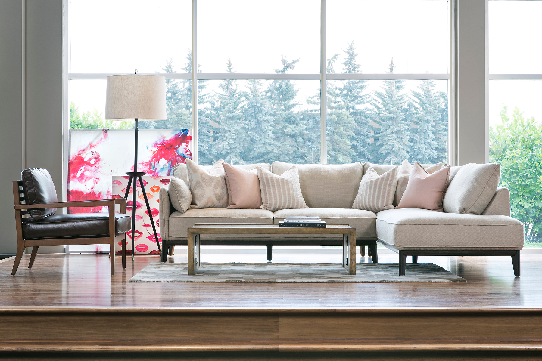 Home Evolution in Calgary