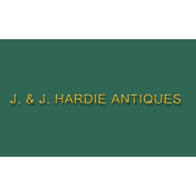 J & J Hardie Antiques - Edinburgh, Midlothian EH6 4JY - 01315 527080 | ShowMeLocal.com