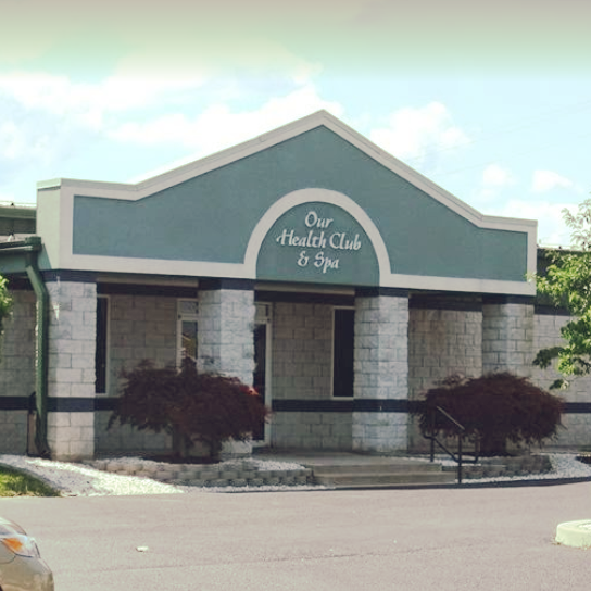 Our Health Club and Spa - Glen Carbon, IL - Personal Trainers