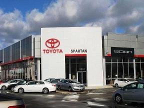 Spartan Toyota