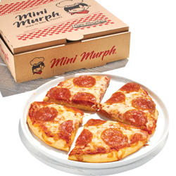 Image 12   Papa Murphy's   Take 'N' Bake Pizza
