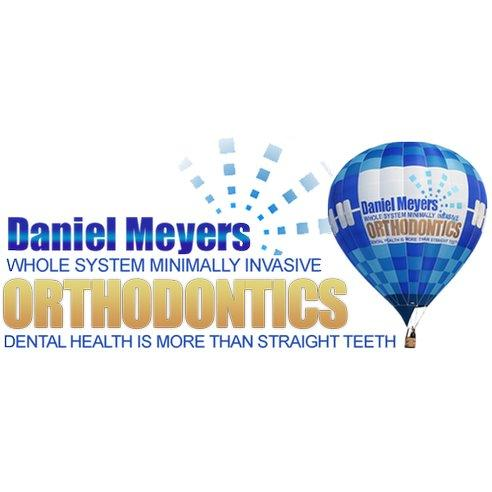 Dr. Daniel M Meyers, DDS MS